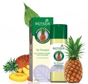 bio pineapple