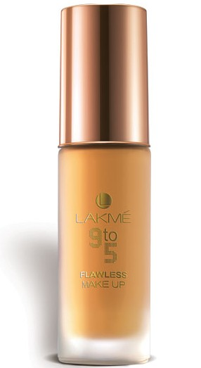 Top 5 Lakme Foundations For Flawless Glowing Skin Indian