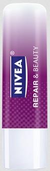 nivea repair & beauty