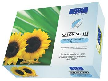 vlcc di-pigmentation facial kit