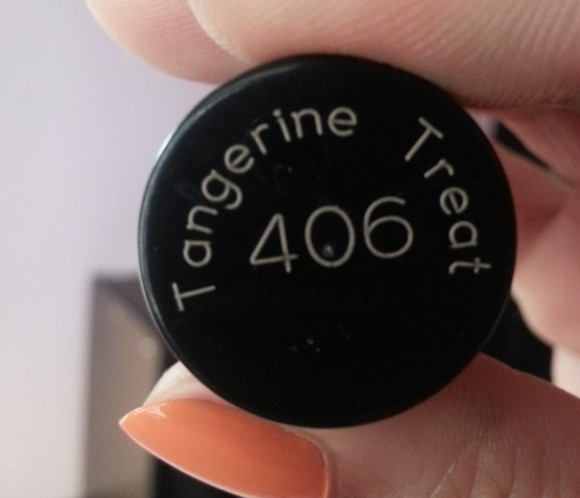 maybelline color show tangerine treat