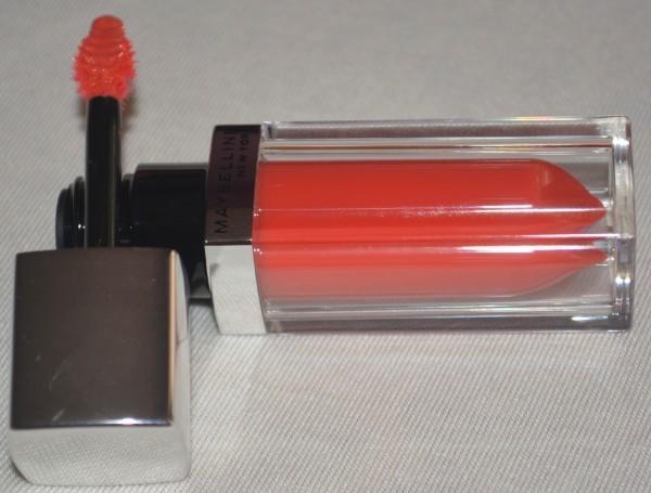 maybelline lip polish 3