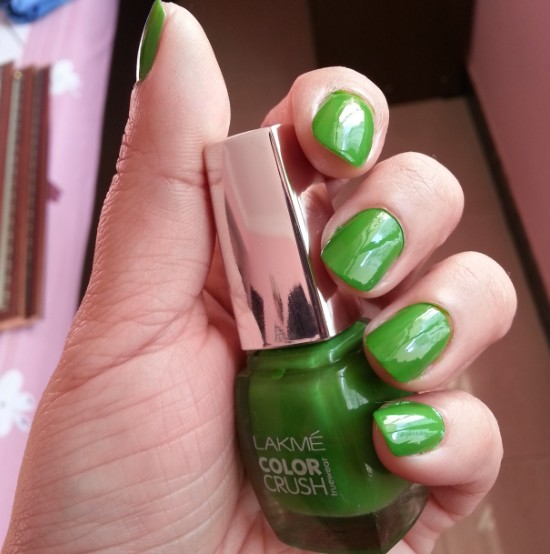 lakme color crush 06 1