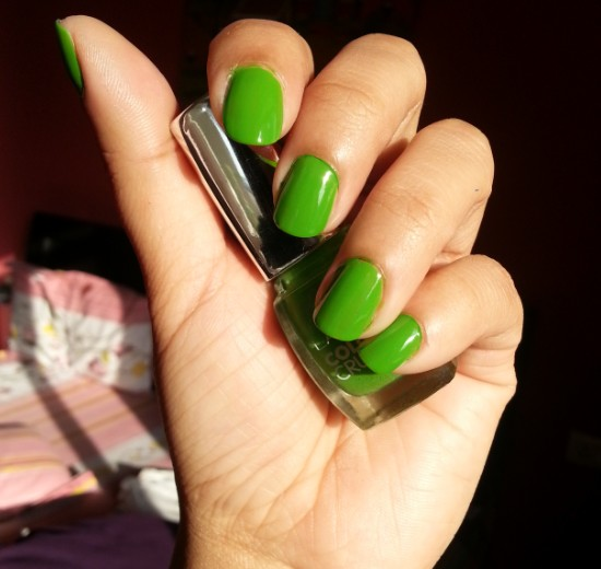 lakme color crush 06