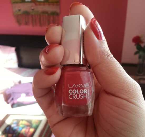 lakme color crush 17 1