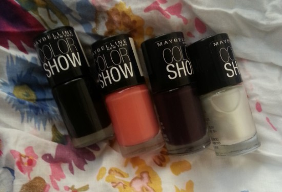 maybelline color show 1