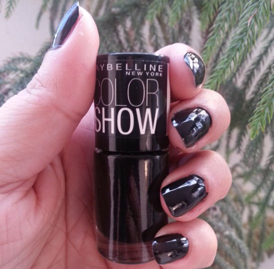 maybelline color show blackout 2