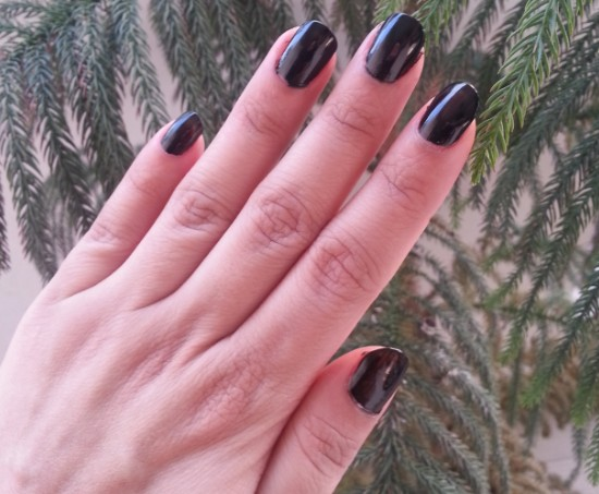 maybelline color show blackout