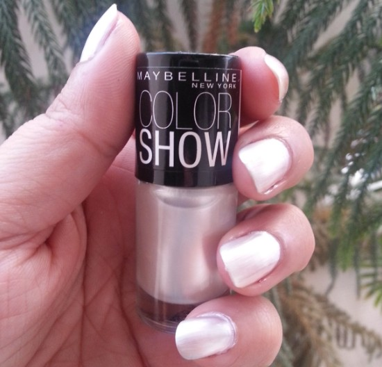 maybelline color show moon beam 3