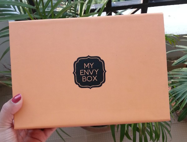 my envy box feb 2014 1