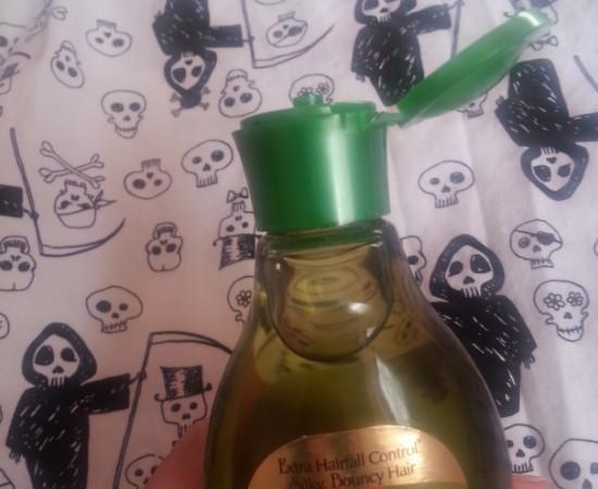 dabur vatika enriched olive hair oil 2