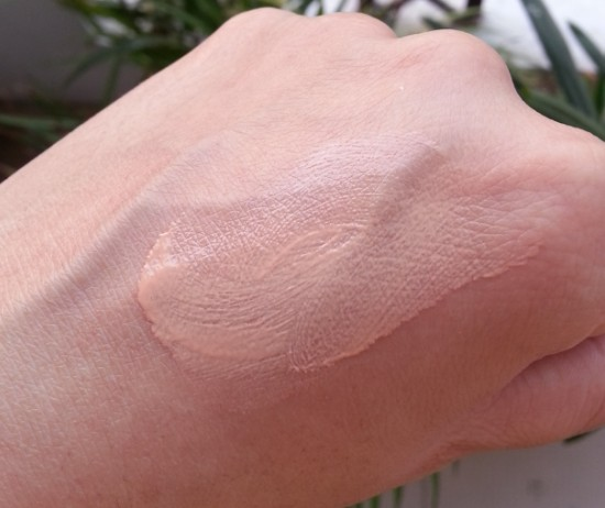 garnier bb cream miracle skin perfector review 8