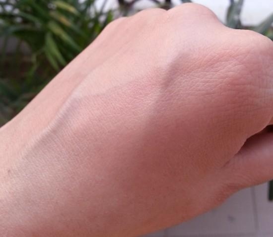 garnier bb cream miracle skin perfector review 9