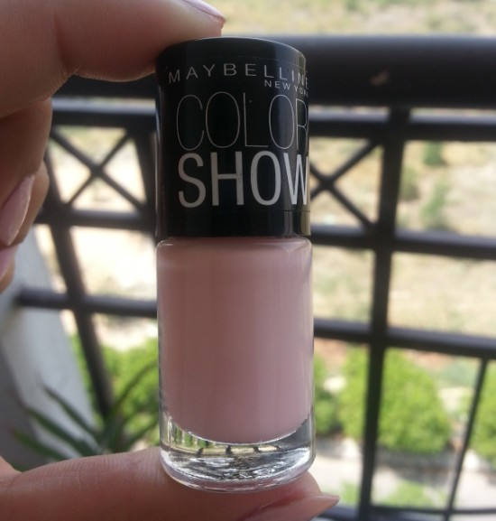 maybelline color show conatant candy 401 1