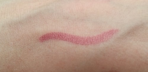 maybelline color sensational lip liner velvet beige review 4