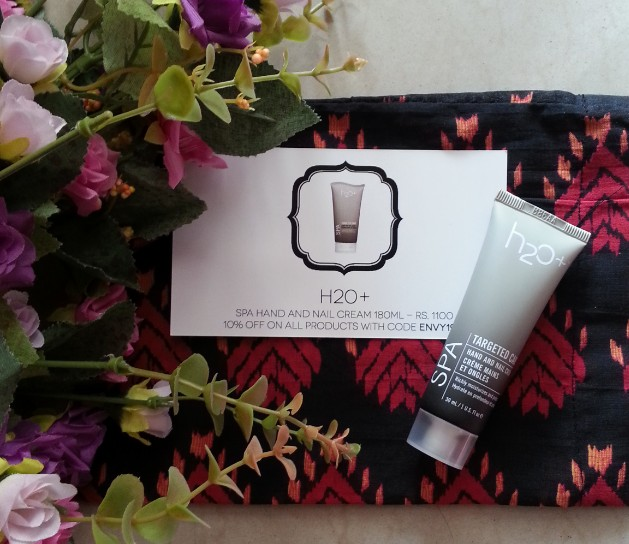 my envy box may 2014 review 3