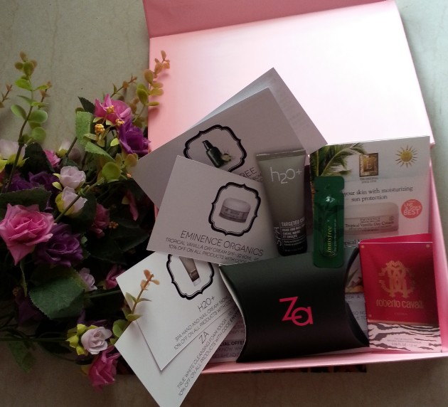 my envy box may 2014 review 8