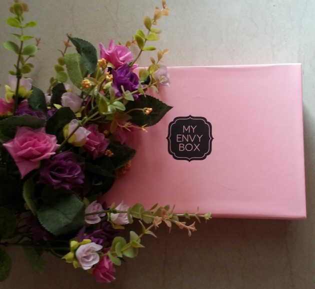 my envy box may 2014 review