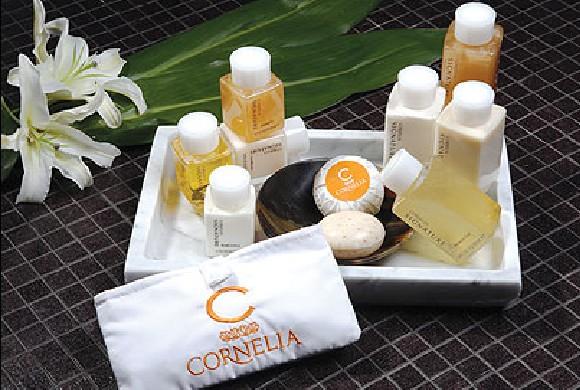 Cornelia signature collection