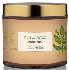 forest essentials Multani Mitti Facial Ubtan