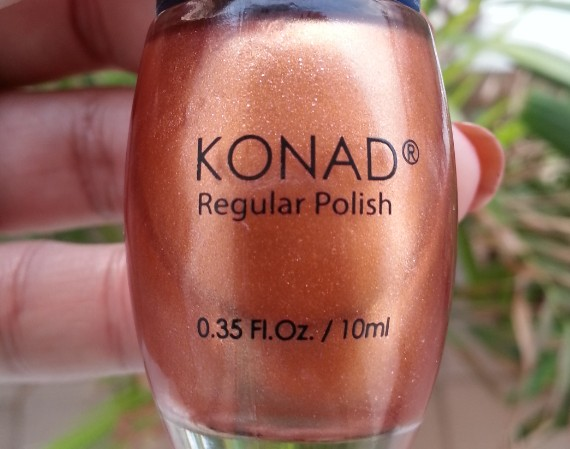 konad regular polish
