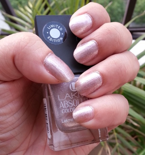 lakme absolute color illusion 3