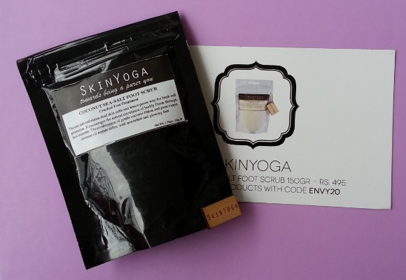 my envy box june 2014 review 16