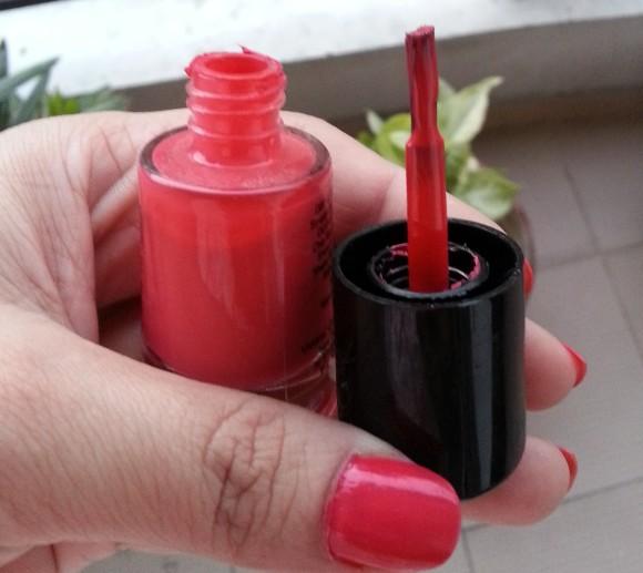viviana pride nail lacquer shade 43 swatch