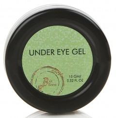 bio bloom natural under eye gel