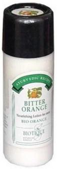 biotique bitter orange nourishing lotion for men