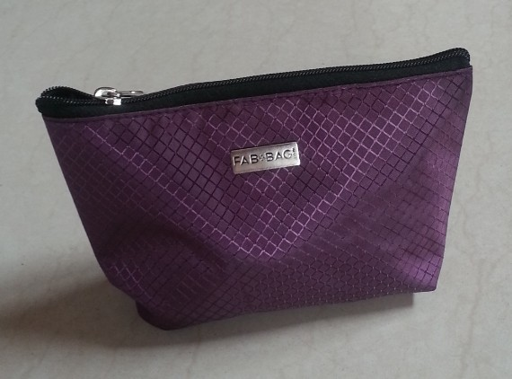 fab bag july 2014 review