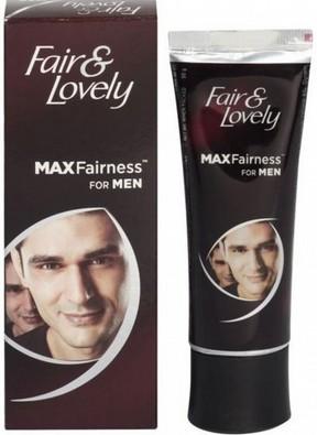 fair & lovely max fairness for men