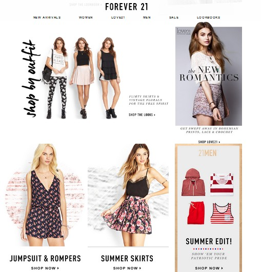 Shop Forever 21 Online Dubai. Bringing you the latest looks from Forever 21 online, Namshi has hundreds of pieces for the young and young at heart. Look out for killer shoes that include Forever 21 boots and heels so sizzling, you're sure to turn heads.