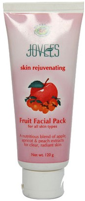 jovees rejuvenating fruit pack