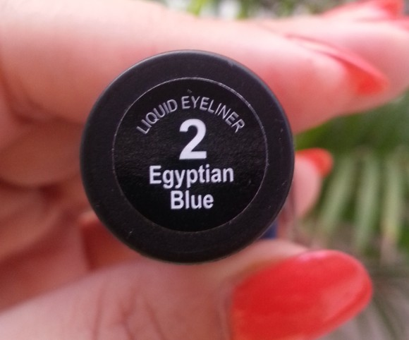 street wear color rich liquid eyeliner review 2