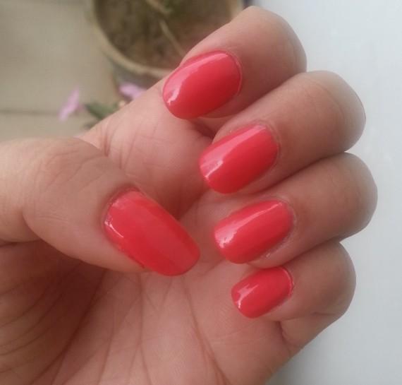 streetwear color rich nail paint fairytale romance 42 review 4