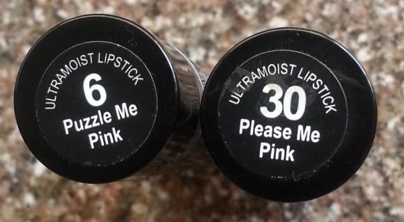 streetwear color rich ultramoist lipstick review 3