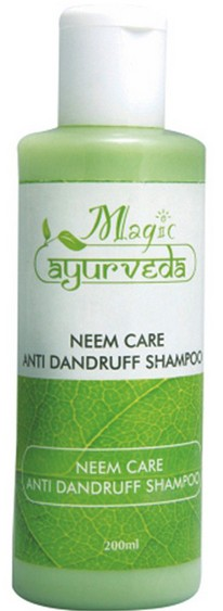 nature essence neem care anti dandruff shampoo