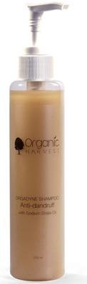 organic harvest orgadyne anti dandruff shampoo