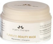 organic therapie flawless beauty mask