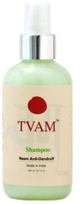 tvam neem anti dandruff shampoo