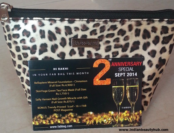 fab bag september 2014 review 6