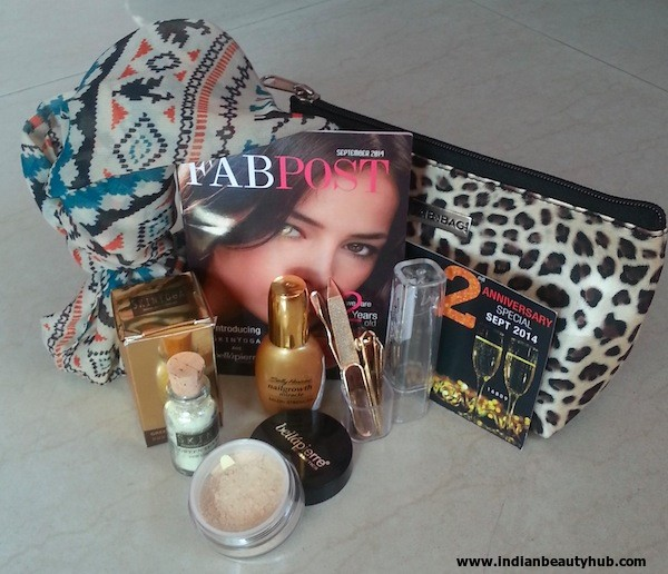 fab bag september 2014 review 7