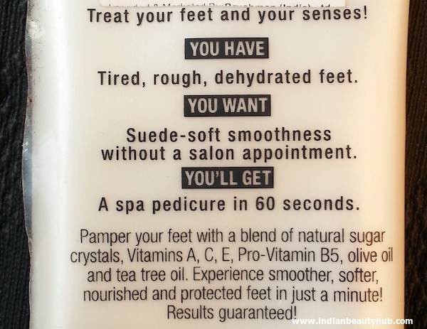 Sally Hansen Pedicure in a Minute Review