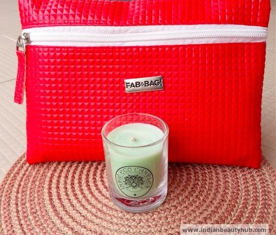 Fab Bag December 2014 Review 5