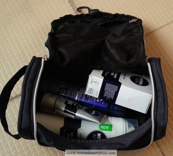 Nivea Men Grooming Kit Review