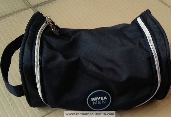 Nivea Men Grooming Kit Review4