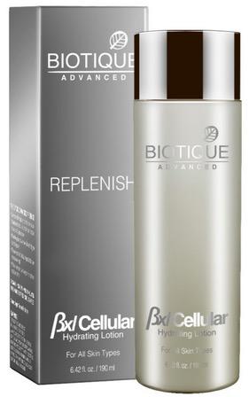 Biotique Advanced BXL Cellular Skin Care Range