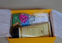 MSM Box for Men review