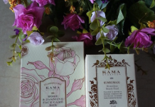 Online Shopping Experience with Kamaayurveda.com
